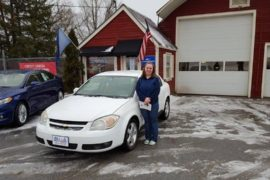 2006 Chevy Cobalt LT New Owner - Copy