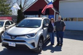 2017 Toyota Rav4 New Owners - Copy