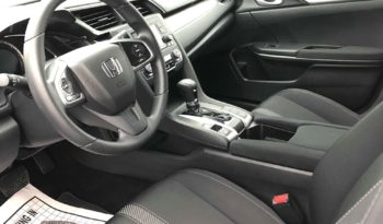 2017 Honda Civic LX full