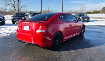 2013 Toyota Scion TC full
