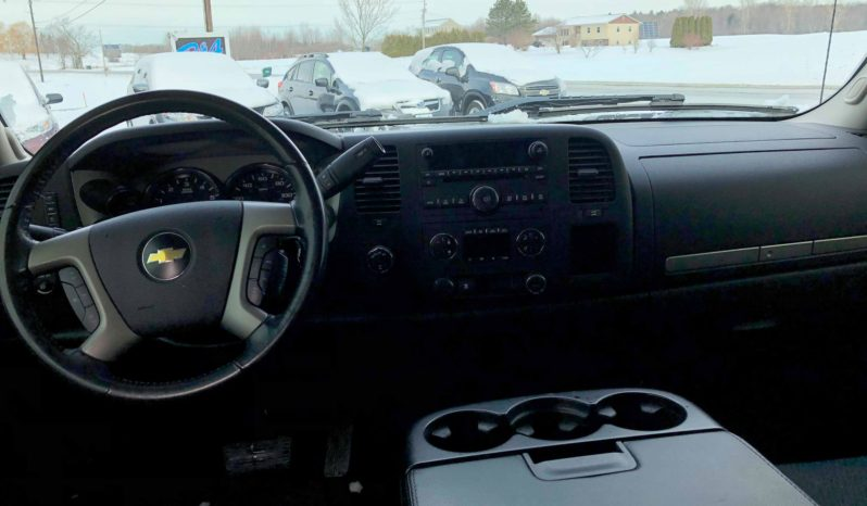 2010 Chevy Silverado 1500 full